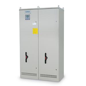 Baterias de Condensadores - Compensación de Reactiva - Filtros de Armónicos
